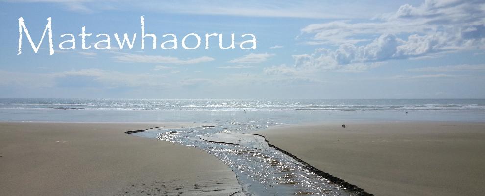 Matawhaorua