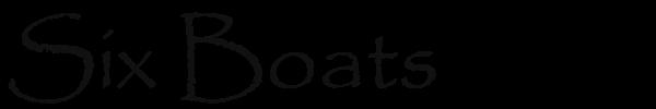 Six Boats