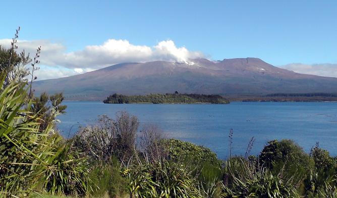 Lake Rotoaire